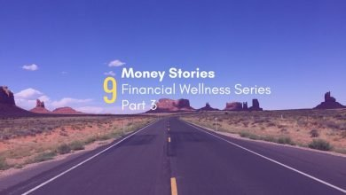 Photo of What's your Story on the Road to Financial Wellness? Part 3