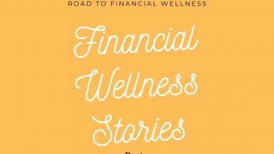 Photo of On the Road to Financial Wellness: Blogger Stories Part 1
