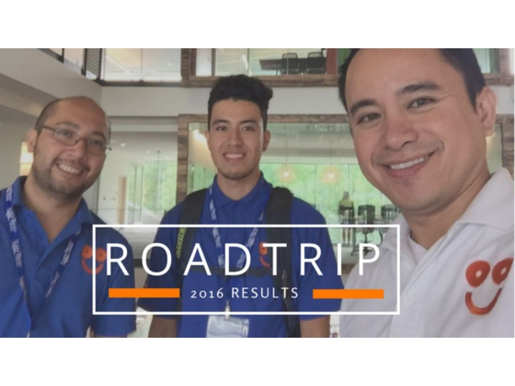 Road to Financial Wellness 2016 Team