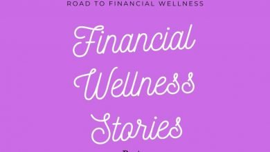 Photo of On the Road to Financial Wellness: Blogger Stories Part 5