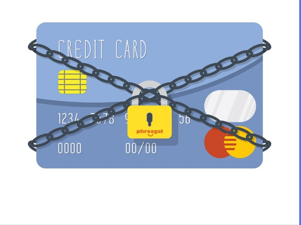 5 Credit Card Mistakes to Avoid