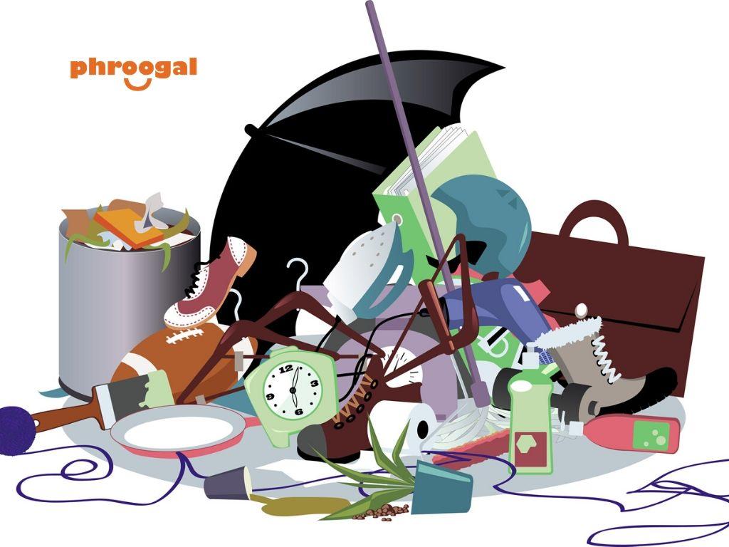 Best Ways to Declutter Your Home
