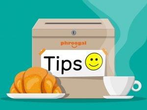 Financial Wellness Tips