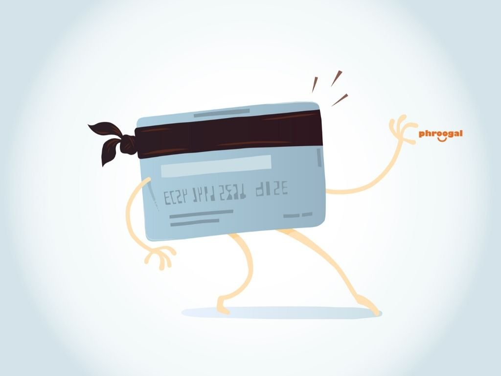 Pay Off Credit Card Debt Without a Consolidation Loan