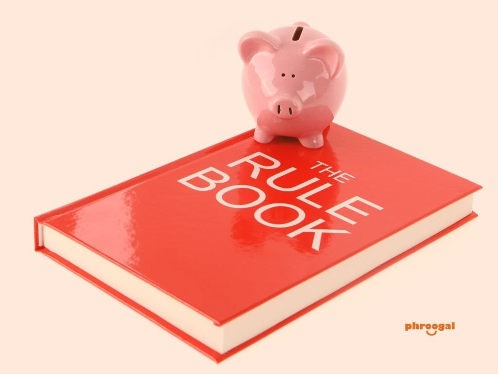 Personal Finance Rules You Might Need to Break