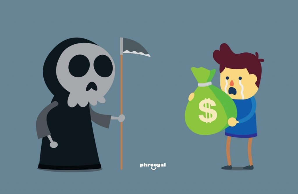 13 Bad Money Habits to Break on Friday the 13th