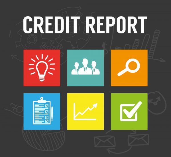 3-Bureau Monitoring Plus Credit Reports myFICO