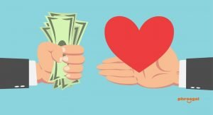 Are You Unconsciously Spending on Likes Not Loves
