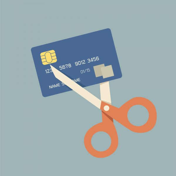 Credit Card Consolidation Loan Payoff