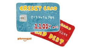 How to Consolidate High Interest Credit Card Debt