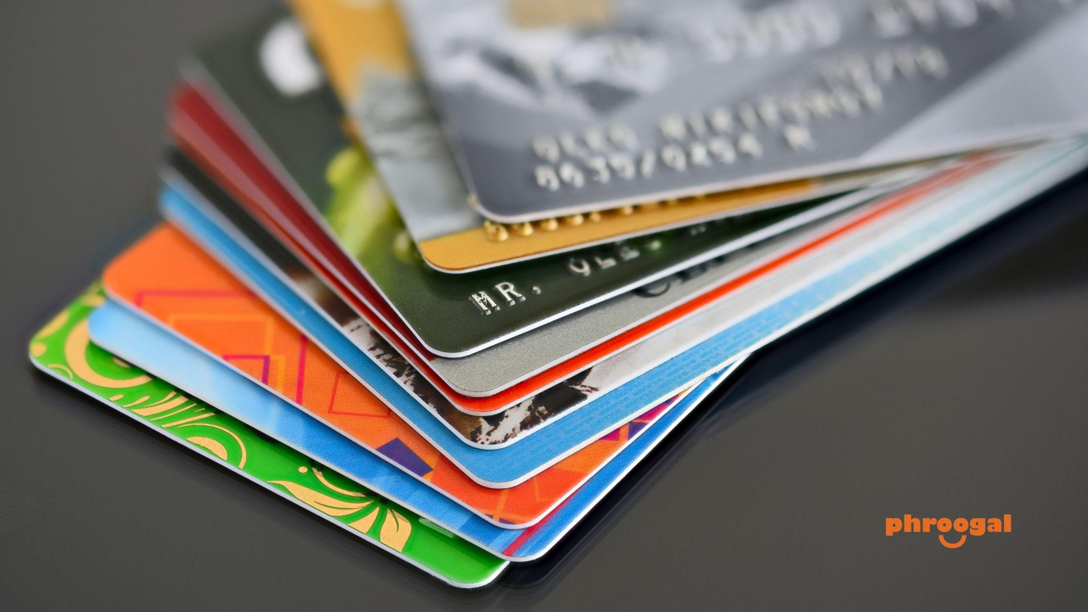 Which Credit Card Is Right for Your Wallet?