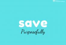 Photo of Save Purposefully