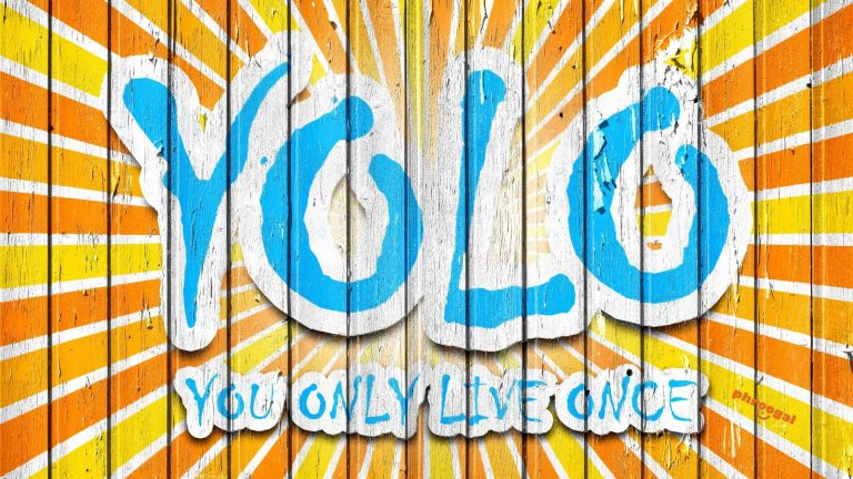 How to Improve Your YOLO Mentality on Money