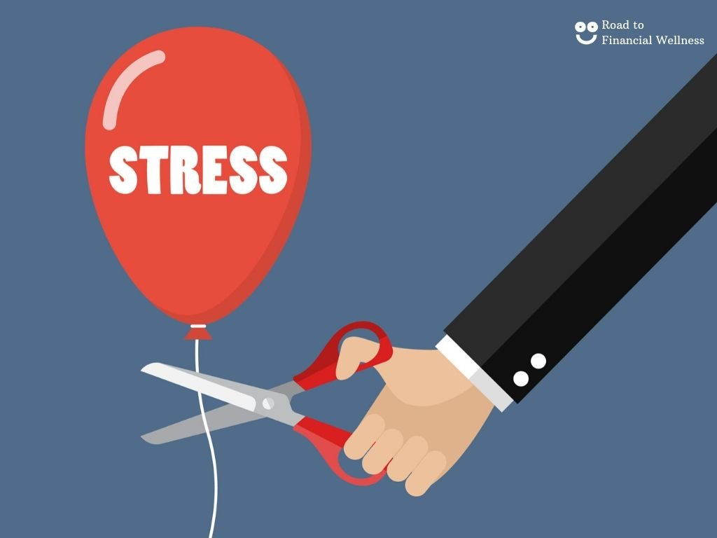 Reduce Debt Stress and Improve Financial Wellbeing