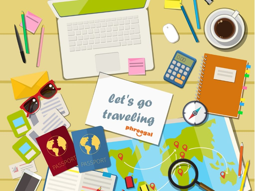 Steps to Financially Prepare for a Year-Long Escape
