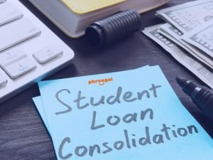 Ultimate Guide to Student Loan Consolidation