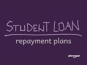 Ultimate Guide to Student Loan Repayment