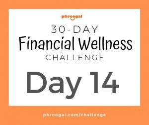 Day 14: Tax Transcripts (30 Day Financial Wellness Challenge)