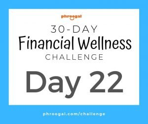 Day 22: Pay off Debt (30 Day Financial Wellness Challenge)