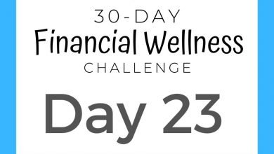 Photo of Day 23: Start Investing (30 Day Financial Wellness Challenge)