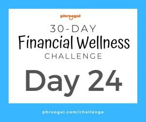 Day 24: Retirement Savings (30 Day Financial Wellness Challenge)
