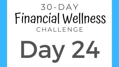 Photo of Day 24: Retirement Savings (30 Day Financial Wellness Challenge)