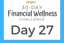 Photo of Day 27: Earning More (30 Day Financial Wellness Challenge)
