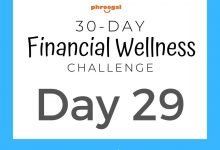 Photo of Day 29: Borrowing Money (30 Day Financial Wellness Challenge)
