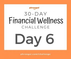 Day 6: Liquidity and Cash Ratio (30 Day Financial Wellness Challenge)