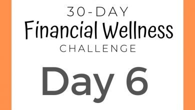 Photo of Day 6: Liquidity and Cash Ratio (30 Day Financial Wellness Challenge)