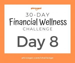 Day 8: Your Credit Scores (30 Day Financial Wellness Challenge)