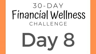 Photo of Day 8: Your Credit Scores (30 Day Financial Wellness Challenge)