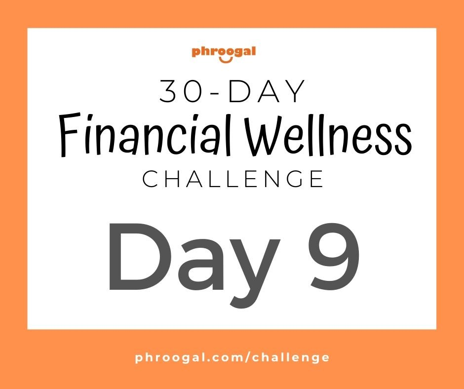 Day 9 – Financial Health Check (30-Day Financial Wellness Challenge)