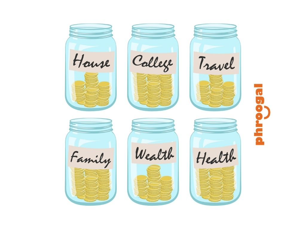 How to Use Multiple Savings Accounts
