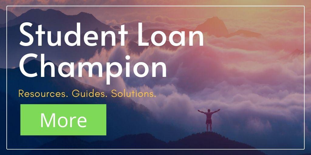 Student Loan Champion