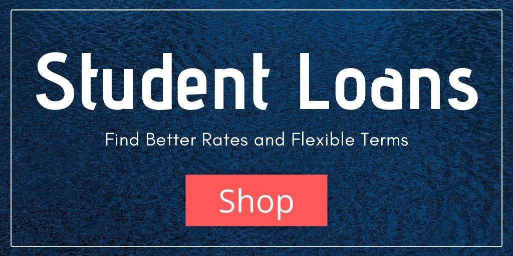 Shop Student Loans