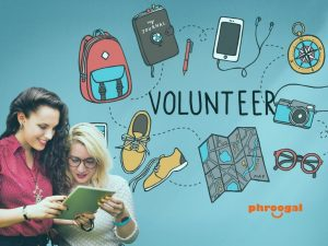 Volunteer Travel See the World and Save It Too