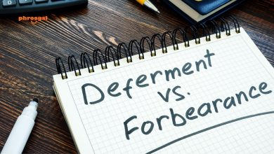 Photo of How to Apply for Deferment or Forbearance of Student Loan Payments