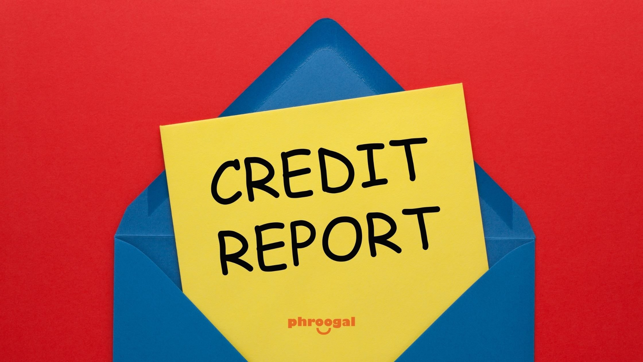 Dispute Credit Report Errors Online phroogal