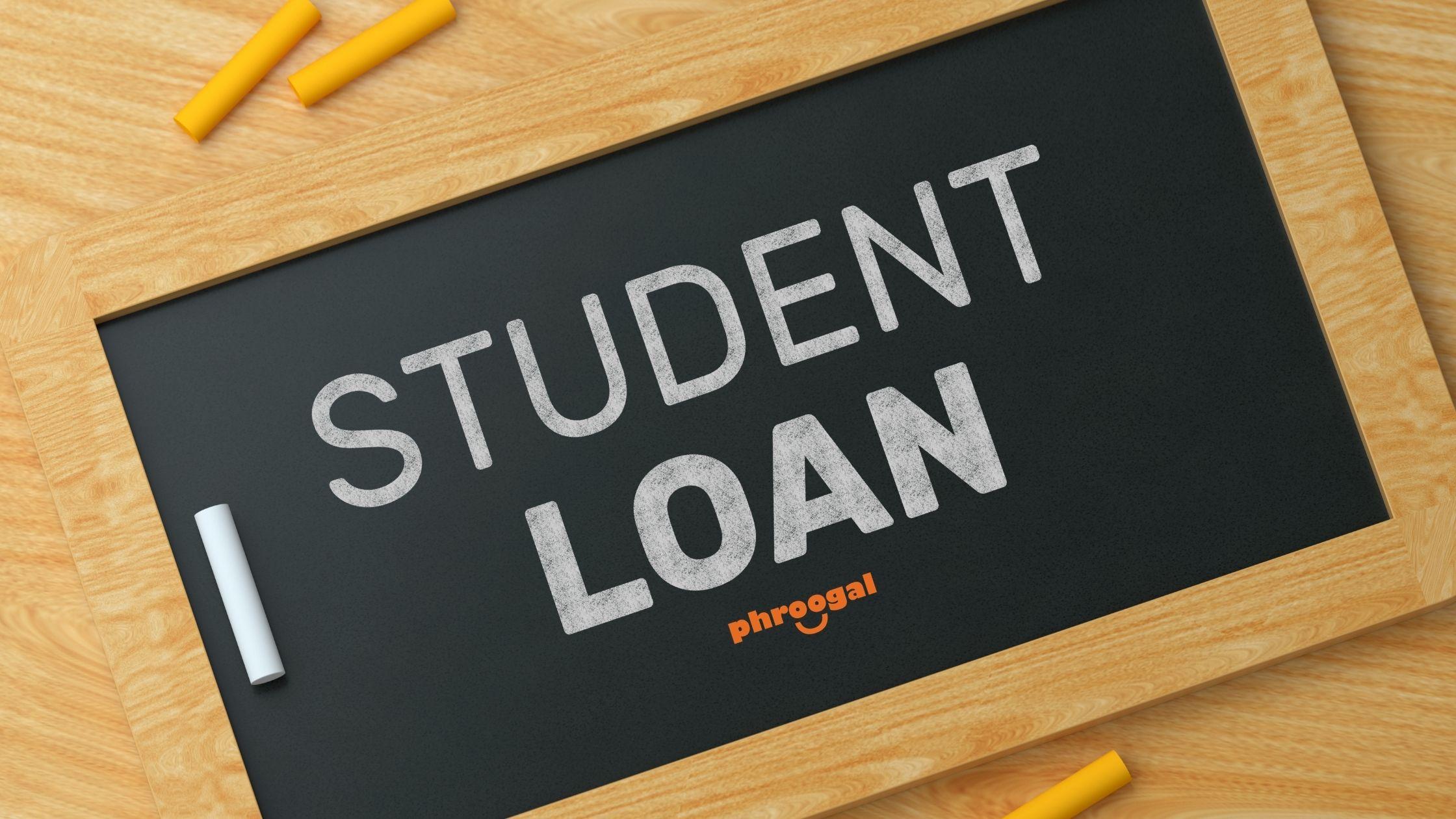 Federal Versus Private Student Loans phroogal