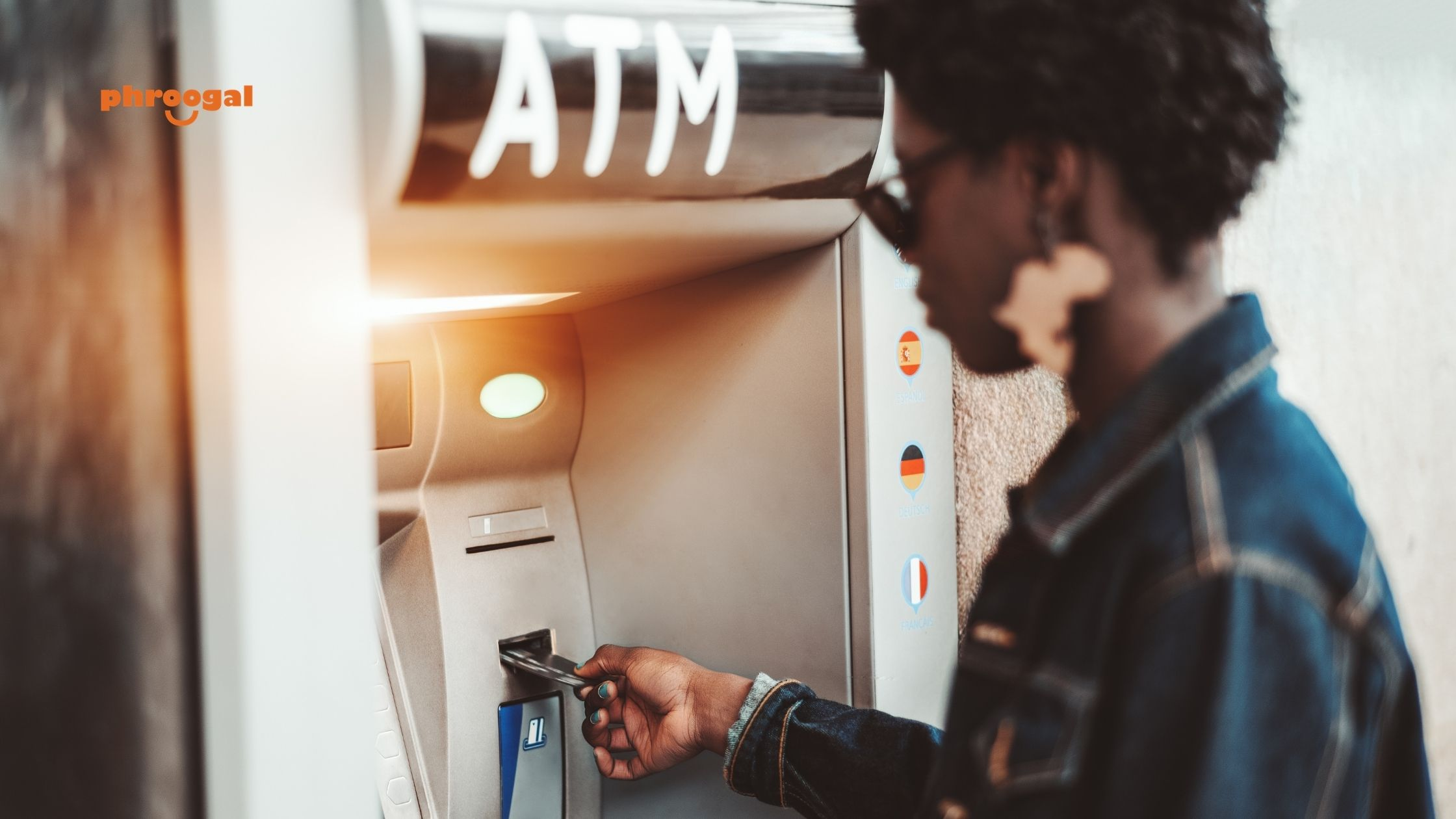 Find a Credit Union Surcharge-free ATM phroogal