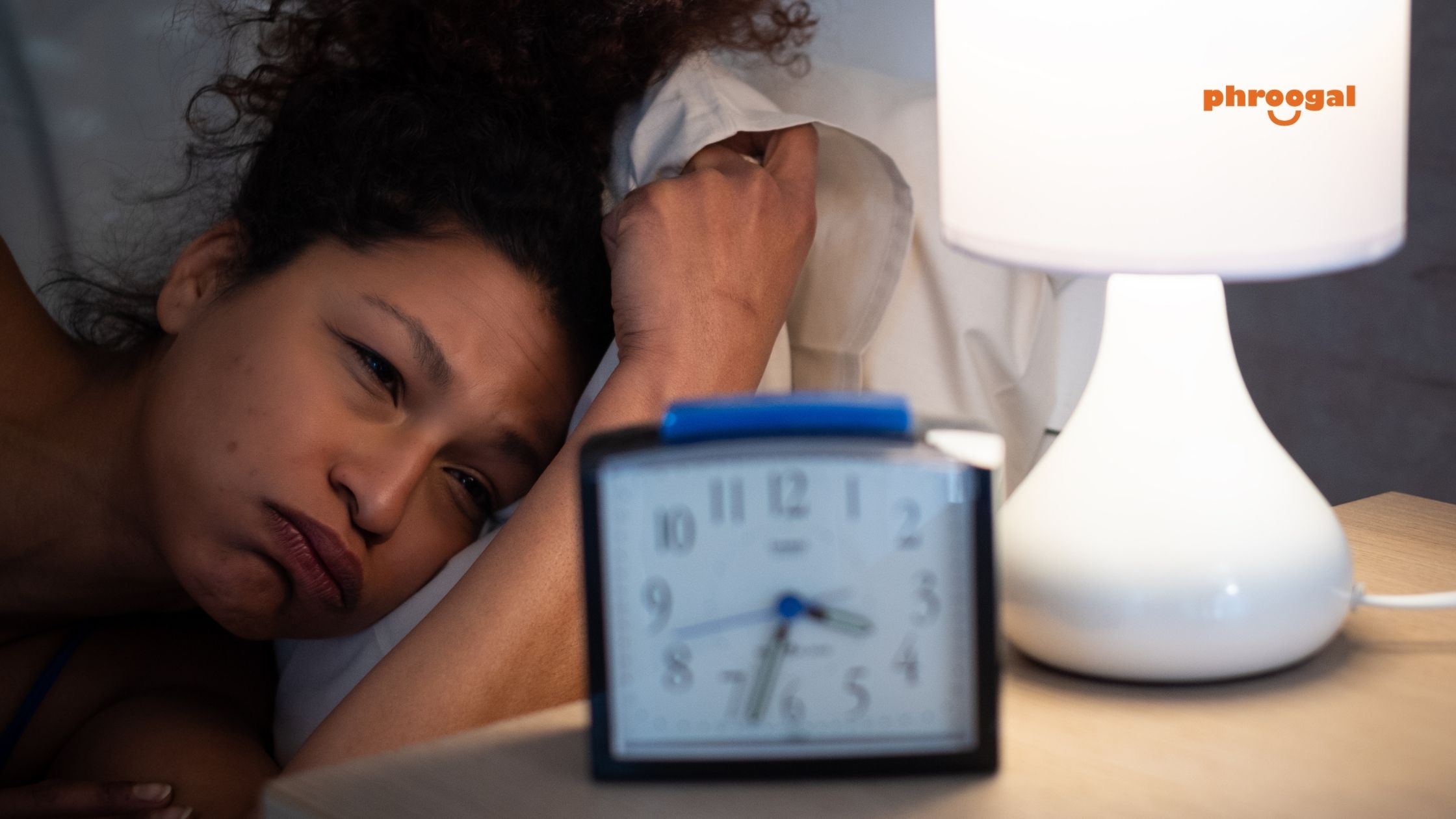How Financial Stress Affect Your Sleep and Health phroogal