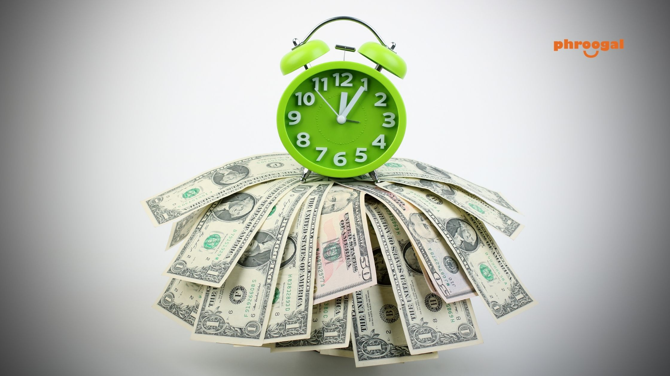 How Long Does It Take to Reach Financial Independence phroogal