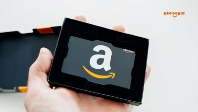 Photo of How to Apply an Amazon Gift Card Into Your Account
