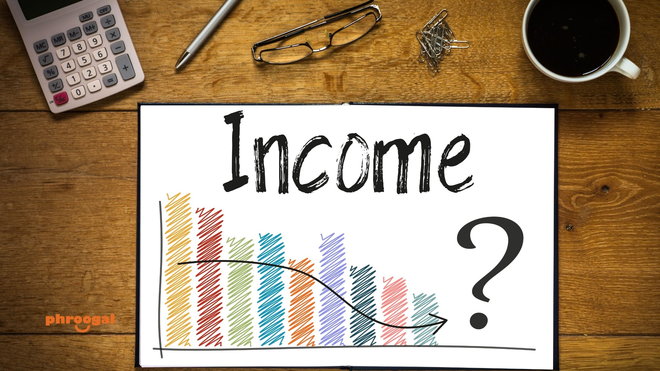 How to Calculate Your Income phroogal