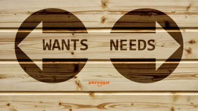 Photo of How to Differentiate Between Needs and Wants