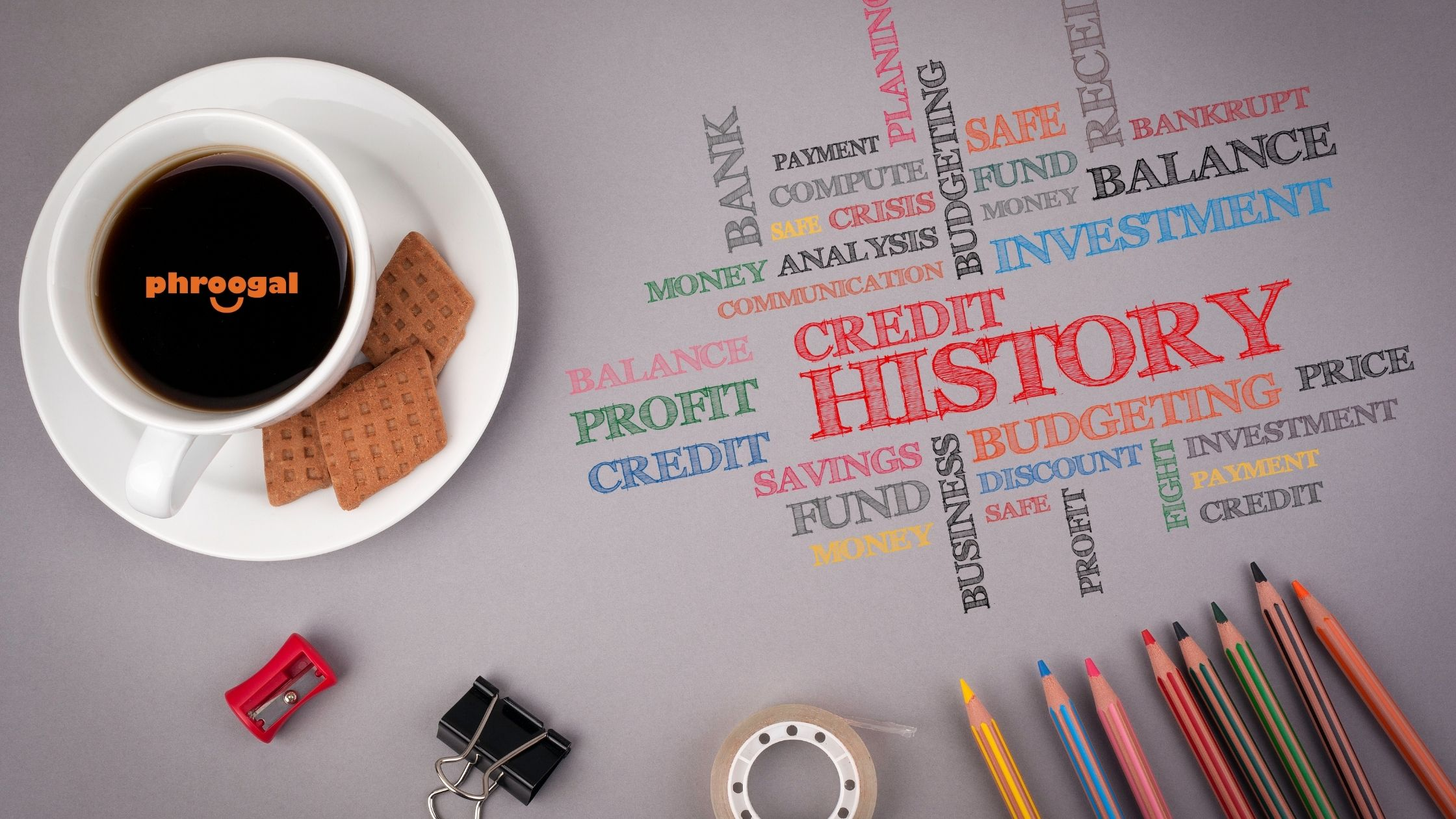 How to Establish Credit With No Credit History