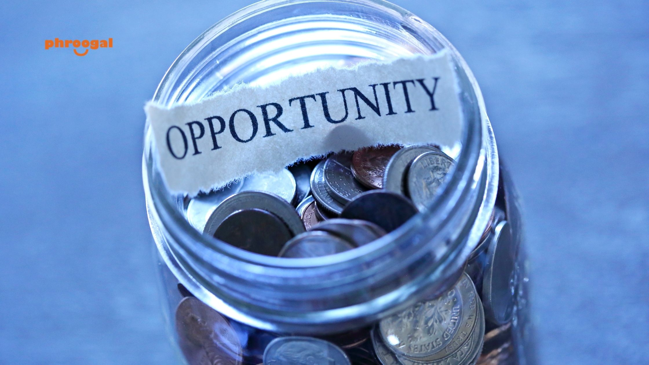 Opportunity Fund and Why You Need One phroogal