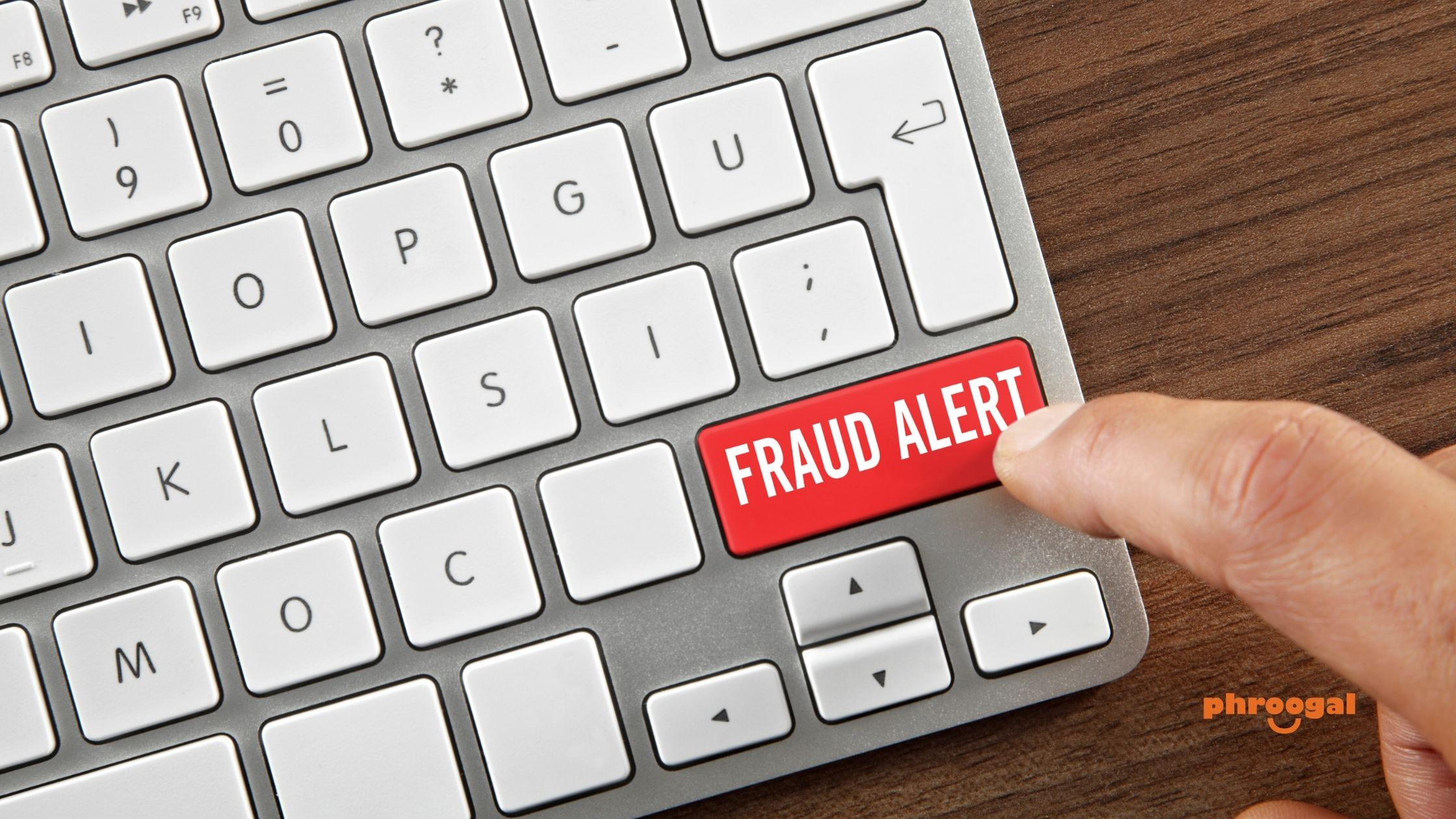 Place a Fraud Alert on Credit Reports phroogal