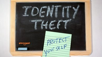 Photo of 6 Ways to Protect Your Financial Identity
